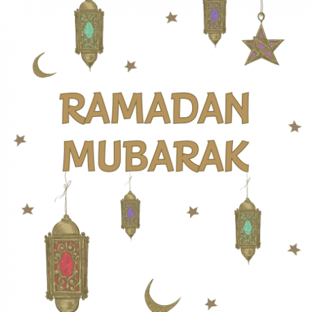 Gratis download Ramadanslinger